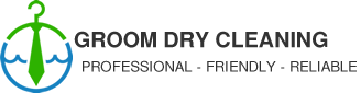 Groom Dry Cleaning